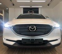 Mazda CX8 Deluxe 2020 - SUV 7 chỗ rộng nhất phân khúc trả trước 240tr, nhận ngay ưu đãi 90tr + BHVC + Quà tặng cực khủng