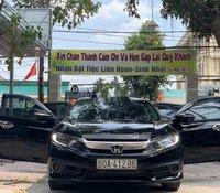 Cần bán xe Honda Civic sản xuất năm 2017, màu đen, nhập khẩu giá cạnh tranh