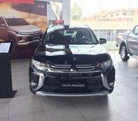 Cần bán Mitsubishi Outlander sản xuất 2019, màu đen