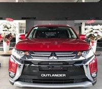 Bán Mitsubishi Outlander đời 2019, màu đỏ