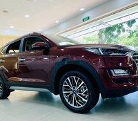 Cần bán xe Hyundai Tucson đời 2020, màu đỏ, nhập khẩu nguyên chiếc