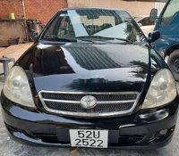 Cần bán Lifan 520 sản xuất năm 2008, màu đen, xe nhập