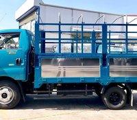 Xe tải 2,5 tấn Kia K250, máy Hyundai, hỗ trợ trả góp ngân hàng