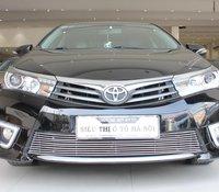 Cần bán gấp Toyota Corolla Altis năm 2016, giá tốt giao ngay có xe riêng di chuyển mùa dịch