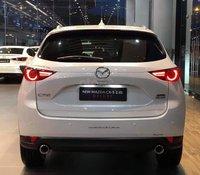 New Mazda CX-5 thế hệ 6.5 - Ưu đãi tốt nhất tại Mazda Bình Triệu