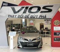 Bán xe Toyota Vios G đời 2020, giá chỉ 570 triệu