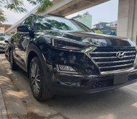 Cần bán xe Hyundai Tucson 2.0 AT đời 2020, màu đen, 845tr