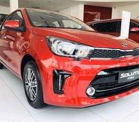 Cần bán xe Kia Soluto Luxury 2020, màu đỏ