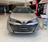 Cần bán xe Toyota Vios 1.5G sản xuất năm 2020 - Giá tốt, trả góp lên đến 85%