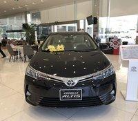 Bán ô tô Toyota Corolla Altis đời 2020, màu đen