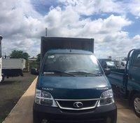 Bán xe Thaco TOWNER990 xe tải 9 tạ tại Thanh Hóa, hỗ trợ trả góp, lãi suất ưu đãi, chỉ cần 70-80 triệu máy Suzuki