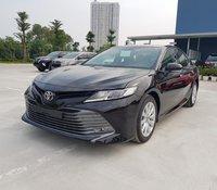 Toyota Camry 2.0G 2020 giá siêu khuyến mãi, trả góp 80% 7 năm, đủ màu giao ngay. Liên hệ để nhận giá tốt