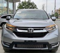 Honda CRV E 2020 - Honda Ô tô Tây Hồ - Khuyến mãi 150 triệu - Tặng phụ kiện bảo dưỡng chính hãng, BHTV