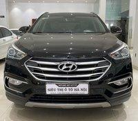 Bán Hyundai Santa Fe đời 2016 trả trước 267 triệu thời hạn vay 5 năm