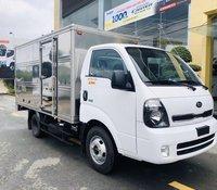 Xe tải Kia 1T - xe tải Kia 1T4 - xe tải Kia 1T9 - bảng giá xe tải Kia mới nhất 2020