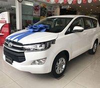 Cần bán Toyota Innova đời 2020, màu trắng