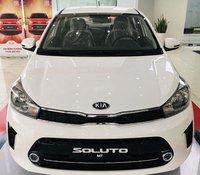 Bán Kia Soluto năm sản xuất 2020, màu trắng giá cạnh tranh