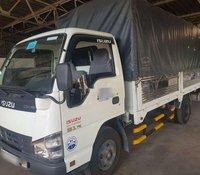 Cần bán lại xe Isuzu QKR sản xuất 2015, màu trắng