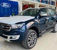 Ford Everest Titanium 4x4 2020, trả trước 436tr giao xe ngay