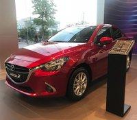 Thanh lý Mazda 2 Deluxe đỏ cuối cùng toàn quốc
