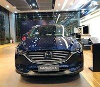Sở hữu ngay Mazda CX-8 với vốn chỉ 348Tr, trả góp chỉ 15-21tr/tháng, hỗ trợ tư vấn trực tuyến, giao xe tận nhà