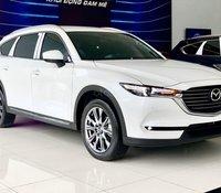 Thanh lý xả hàng CX8 Luxury 2019 giá sập sàn