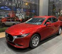 Bán xe New Mazda 3 2020 sản xuất 2019, mới 100% chưa lăn bánh giá sập sàn