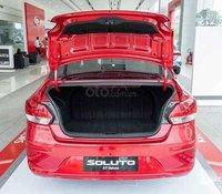 Bán xe Kia Soluto sản xuất 2020 - Ưu đãi hấp dẫn