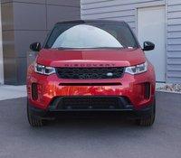 Bán LandRover Discovery Sport S 2020 nhập khẩu chính hãng