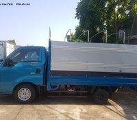 Bán xe tải Kia Thaco K200 tải 1.4 tấn vào phố, đóng các loại thùng lửng, mui bạt, kín, cánh rơi, đông lạnh, trả góp