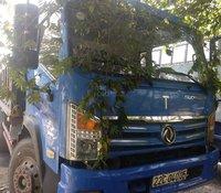 Cần bán lại xe tải 5 tấn - dưới 10 tấn năm sản xuất 2016, màu xanh lam, số sàn, 272tr