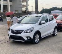 Vĩnh Phúc bán xe VinFast Fadil 2020 xanh, đỏ, trắng, xám, đen, khuyến mãi 13% trị giá xe, lãi suất 0%, giao toàn quốc