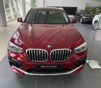 Cần bán BMW X4 năm sản xuất 2019, màu đỏ, nhập khẩu nguyên chiếc