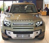 Bán xe Land Rover new Defender 2020 chính hãng nhập khẩu mới 100% từ Anh Quốc giá tốt nhất