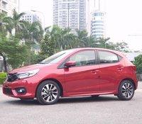 Honda Brio 2020 - Khuyến mại cực sốc giao ngay