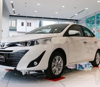 Cần bán Toyota Vios năm sản xuất 2020 giá cạnh tranh