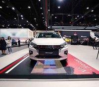 Mitsubishi Attrage đời 2020, thiết kế mới, giá cực tốt, hỗ trợ vay đơn giản