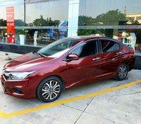 [Honda City 1.5CVT 2020] Nhận xe chỉ với 150tr (đủ màu, giao ngay, giảm TM+tặng BHVC+phụ kiện chính hãng) - Hỗ trợ vay 80%