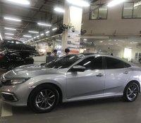 [Sale nát giá] Honda Civic 1.8G 2020, khuyến mãi TM+phụ kiện+BHVC - Hỗ trợ vay 85% - Đủ màu, giao ngay