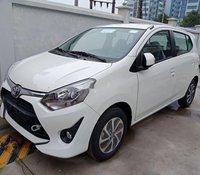 Cần bán Toyota Wigo đời 2019, màu trắng, xe nhập giá cạnh tranh