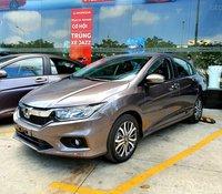 Honda City E 2020 nhận xe chỉ với 150tr (đủ màu, giao ngay, giảm TM + tặng BHVC + phụ kiện chính hãng)