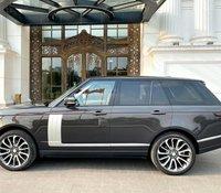 Bán xe Range Rover HSE 2014, dòng xe sang nhập khẩu, mới chạy chỉ 4 vạn, cực mới giá tốt