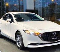 Mua Mazda 3 2020 giảm giá khủng đến 70tr-cùng nhiều quà tặng khác từ đại lí - xe có sẵn đủ 4 màu và tặng phụ kiện theo xe