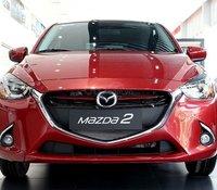 Thanh lý Mazda 2 Luxury đỏ 2019 giá sập sàn, chỉ 150 triệu nhận ngay xe