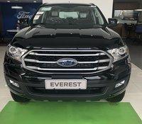 Ford Everest Ambiente MT/AT, xe nhập, ưu đãi lớn