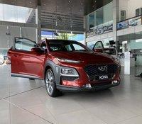 Bán Hyundai Kona đời 2020, màu đỏ, giá 650tr