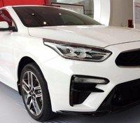 Bán xe Kia Cerato 1.6 AT Luxury 2020, màu đỏ