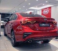 Hot, Kia Cerato 2020 - tặng combo phụ kiện, giảm tiền mặt đến 15 triệu
