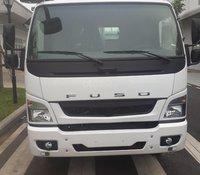 Cần bán xe tải Nhật Bản Mitsubishi Fuso tải trọng 6 tấn, giá 689 triệu