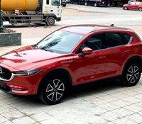 Cần bán  xe Mazda CX 5 2.5 sản xuất cuối 2018